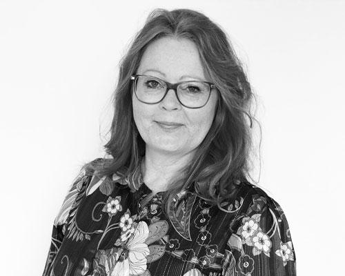 Marianne Kalb – Direktør, Strategisk rådgiver
