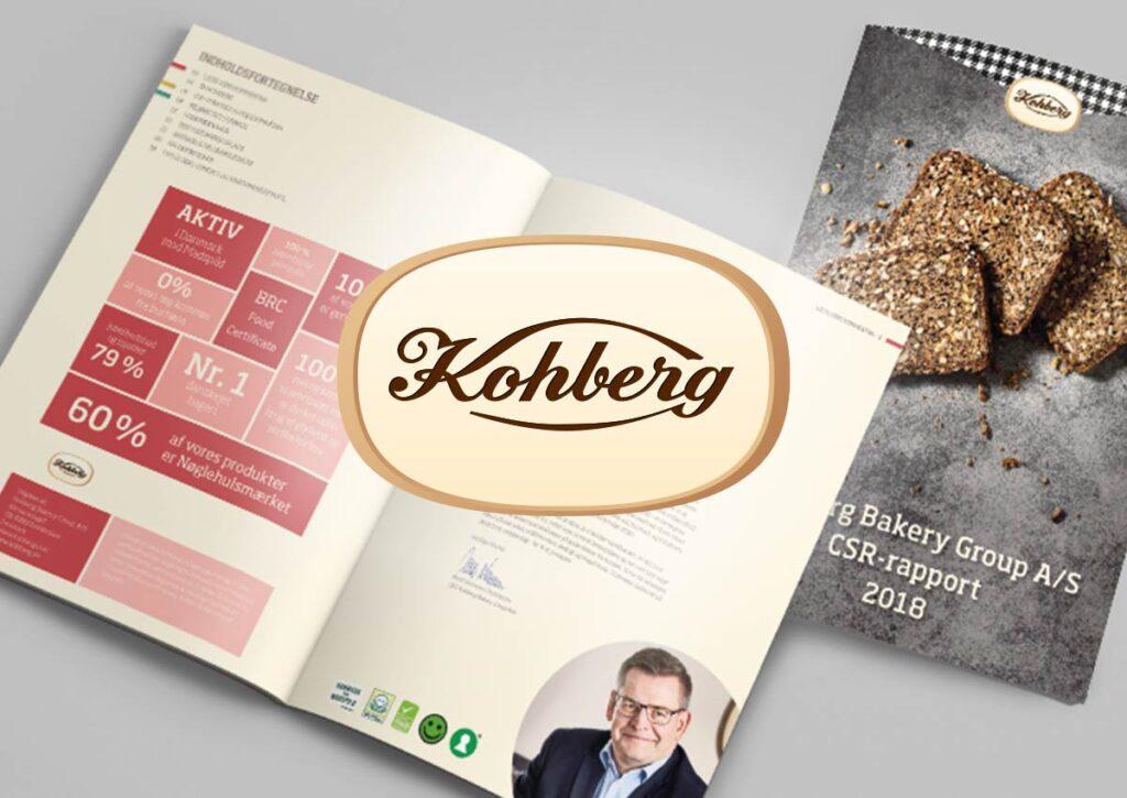 Kohberg katalog