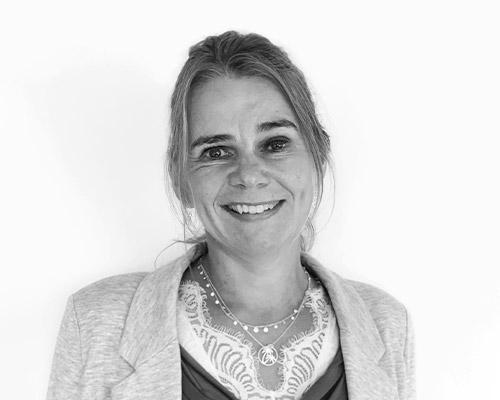 Lisa Hedekær - projektleder portræt